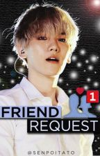[EXOFANFIC] Friend Request by senpoitato