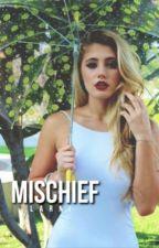 Mischief ▷ Carlos De Vil [1] #wattys2016 by -dunbae