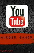 YouTube Hunger Games by author144