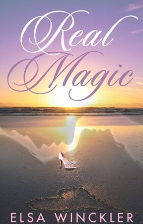 Real Magic by elsaw1