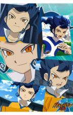 Inazuma Eleven Go Fanfiction Character x Reader and Adventure Parodies by Xx_Hero_Link_xX