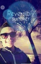 Reversibly summer (ff. Petr Lexa) by PetrLexaLover