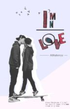 Im In Love by afifaheryy