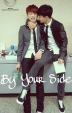 [Longfic] [KookMin] By Your Side by donaldlie
