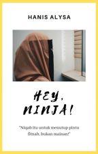 Hey, Ninja! by hanisalysa