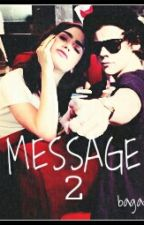 Message 2 ✉  h.s by avaviccx