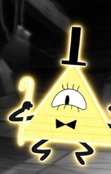 Bill Cipher x Reader - The Necklace.
