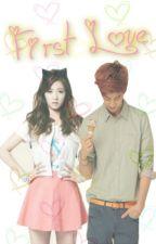 First Love by jeonnaa