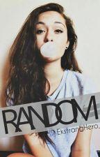 Random by EkstrangHero_