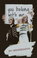 You Belong With Me, I Promise (My Chemical Romance and Taylor Swift fanfic) by GeeOnHeart09