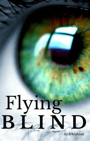 Flying Blind (Camren) by brknshdws