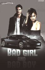 Bad girl and Bad boy(viata...traita la maxim) by dalaianadiaprincesS