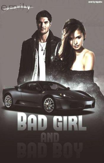 Bad girl and Bad boy(viata...traita la maxim)