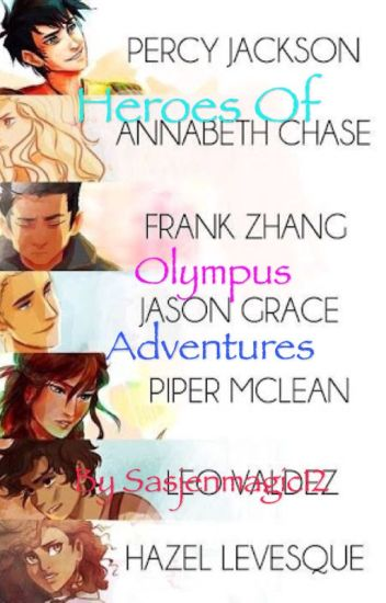 Chaos Successor Percy Jackson Fanfic Fanfiction Net Chapter