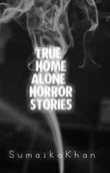 TRUE Home Alone Horror by sum_kh