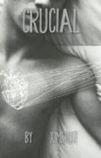 Crucial                    [Editando] by ximeruz