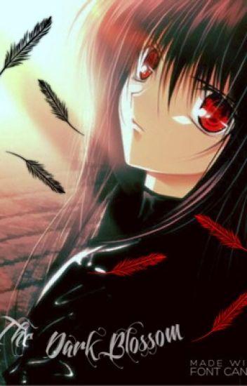 The Dark blossom (Black butler fanfic ~*(Sebastian x reader