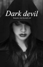 Dark Devil by Amarawr