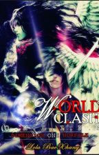 World Clash Online (Dimension 1 - Norfolk) by lOla_BaeXhang