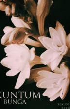Sekuntum Bunga by faizalsulaiman