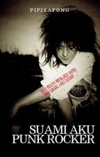 Suami Aku Punk Rocker by FirdausHamzah