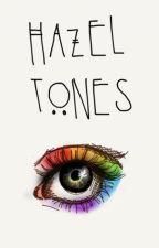 Hazel Tones by unfurled