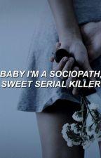 {KillerGirl love BadBoy} by SmileOfPaper__