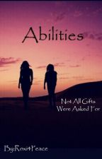 Abilities by Roxi4Peace