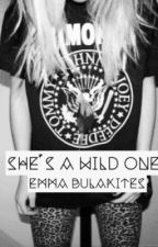She's a Wild One (One Direction) by EmmaBul1842