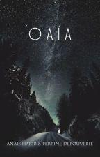 Oaïa by mynamesnobody