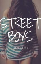 Street Boys Septicplier Fanfic by Klover16
