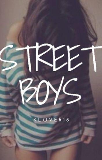 Street Boys Septicplier Fanfic
