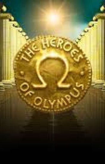 Heroes Of Olympus Guys X Reader (One-shots) (Completed)