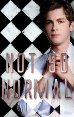 Not So Normal (Boyxboy) by Negativity