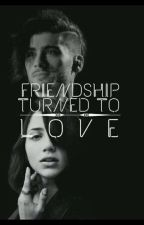 Friendship turned to love(Slow Updating) by Hager_Malikson
