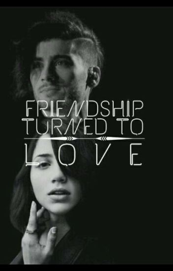 Friendship turned to love(Slow Updating)