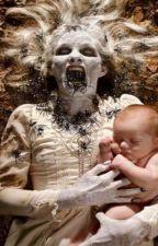 Intamplari horror by RoxetteR