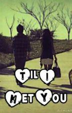 Till I Met You by loReannafriendship