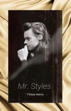 Mr. Styles (L.S)  by tkeya_harris