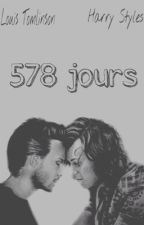 578 jours by EthelFerron