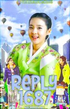 Reply 1687 [A ChanDara FanFic] by KoiLineBriones