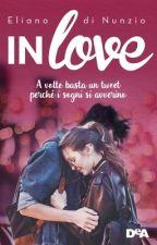 In Love || Alberico De Giglio. by amaminviall