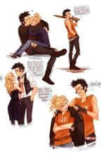 Percy Jackson Truth Or Dare by IWentToTheDarkSide