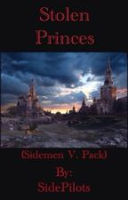 Stolen Princes by SidePilots