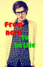 From Nerd to Hottie by volleyballxcutie