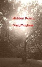Hidden Pain... by DizzyMayhew