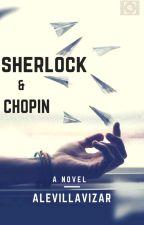 Sherlock y Chopin #PremiosCandy. by alevillavizar
