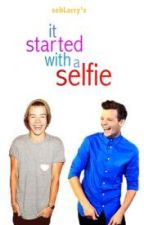 It Started with a Selfie [larry stylinson a.u] [FRENCH VERSION] by hxrryxsmxle