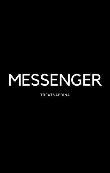 messenger ::: cameron dallas (editando)