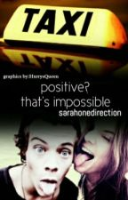 """Positive? That's Not Possible!""{h.s} by Hisbae2000"